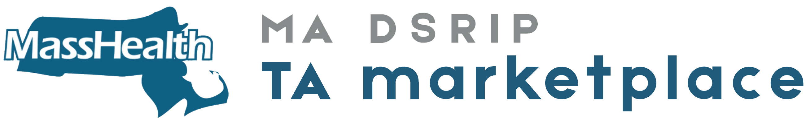 TA Marketplace-MA DSRIP TA Marketplace