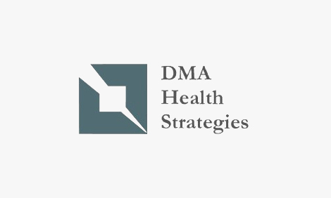 DMA Health Strategies Logo