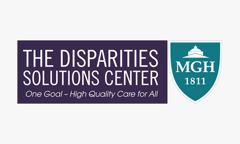 The Disparities Solutions Center Logo