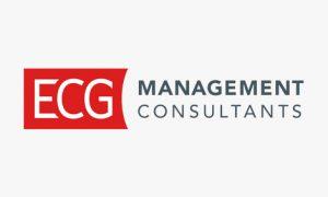 ECG Management Consultants Logo