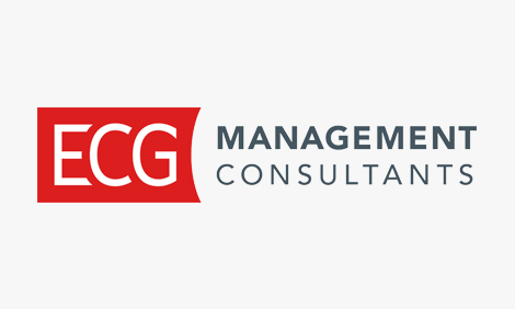 ECG Management Consultants Logo