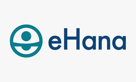 eHana Logo