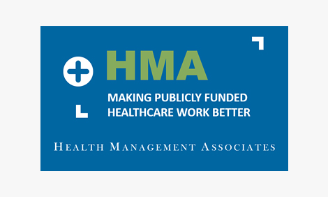 Health Management Associates Logo