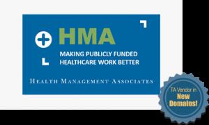 Health Management Associates - TA Vendor in New Domains!