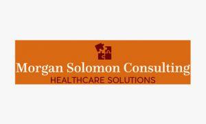 Morgan Solomon Consulting Logo