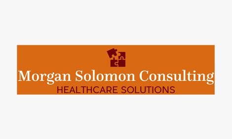 Morgan Solomon Consulting Logo