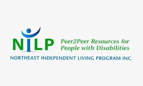 NILP Logo