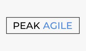 Peak Agile Logo