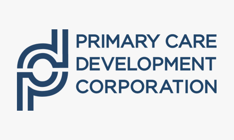 Primary Care Development Corporation Logo