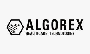 Algorex Health Logo