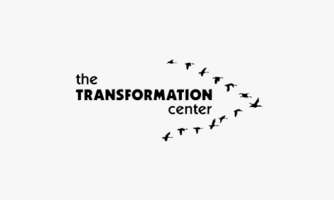 The Transformation Center Logo