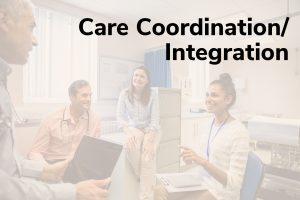Care Coordination/Integration Title Frame