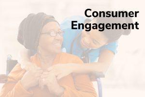 Consumer Engagement Title Frame
