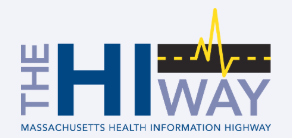 Massachusetts Health Information Highway