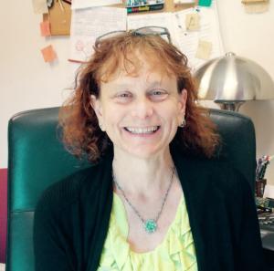Susan Dargon-Hart