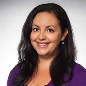 Dr. Christie Custodio-Lumsden