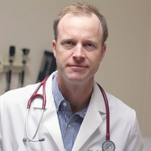 Hugh Silk, MD, MPH, FAAFP