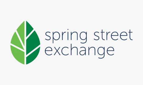 Spring Street Exchange