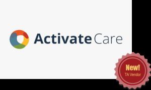 Activate Care - New! TA Vendor
