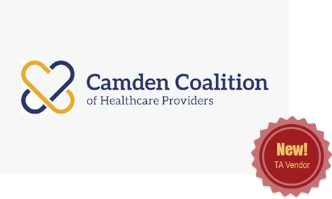 Camden Coalition - New! TA Vendor
