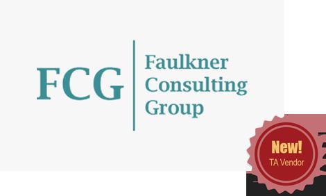 Faulkner Consulting Group - New! TA Vendor