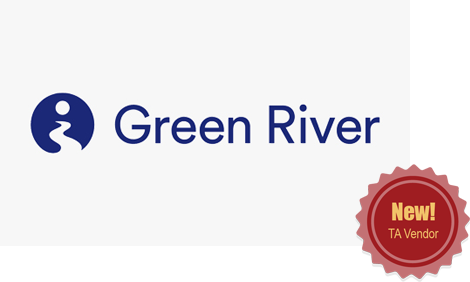 Green River - New! TA Vendor