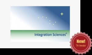 Integration Sciences - New! TA Vendor