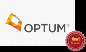 Optum - New! TA Vendor