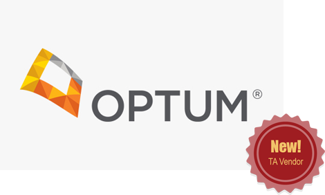 Optum - New! TA Vendor