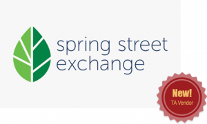 Spring Street Exchange - New! TA Vendor