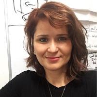 Erica Guimaraes, CHW
